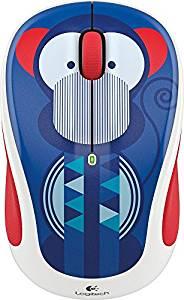 best gifts teen boy wireless mouse