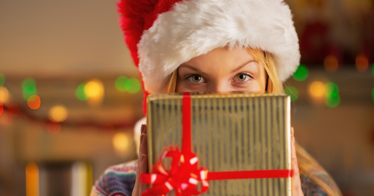 Five Hacks to Get the Holiday Gifts Your Teen Really Wants