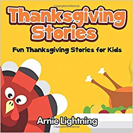 thanksgiving stories and activities book