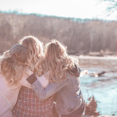 Dear Wonderful, Hard-Working, Unconditionally Loving Mom