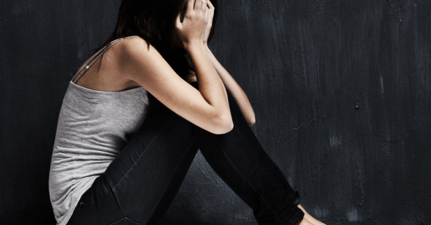 being a mom with anxiety