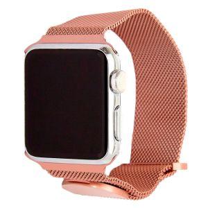 Rose Gold Smart Watch Band