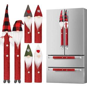 Refrigerator Gnome Handles