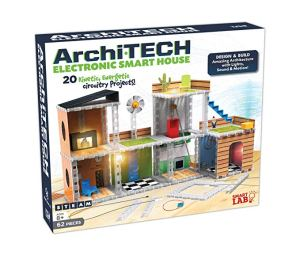 Archi-Tech Smart House