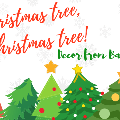 We Love Balsam Hill! Get Trees, Wreaths and So Much More!