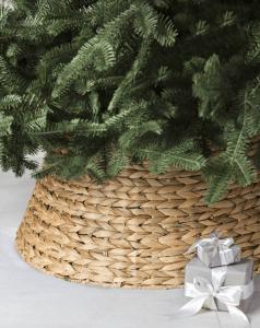 Woven Tree Collar