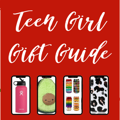 Teen Girl Gift Guide – Under $50