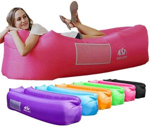 Inflatable Air Couch