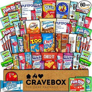 Ultimate Cravings Box