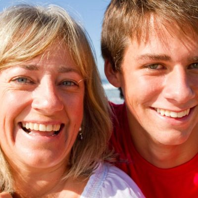 9 Things a Teen Boy Wants His Mom to Know