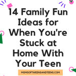 14 ideas fun quarantine social distancing