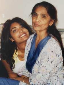 miss my mom holidays