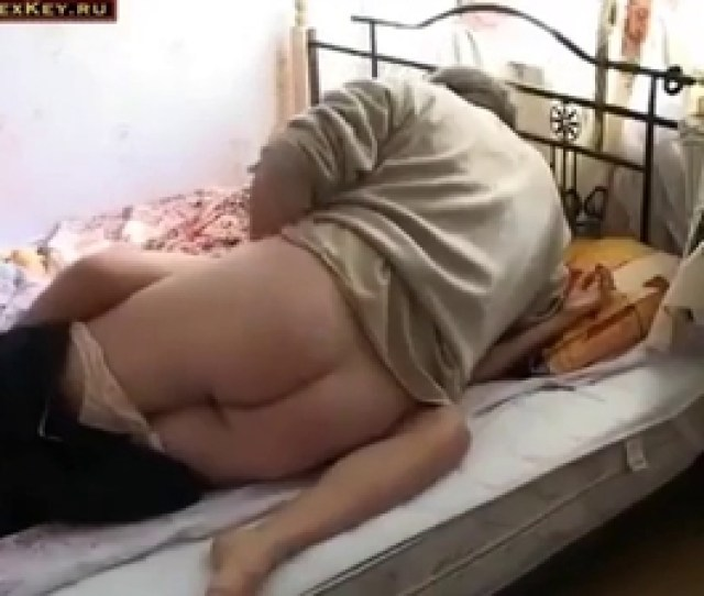 Perverted Father Dicks His Daughter On Hidden Camera