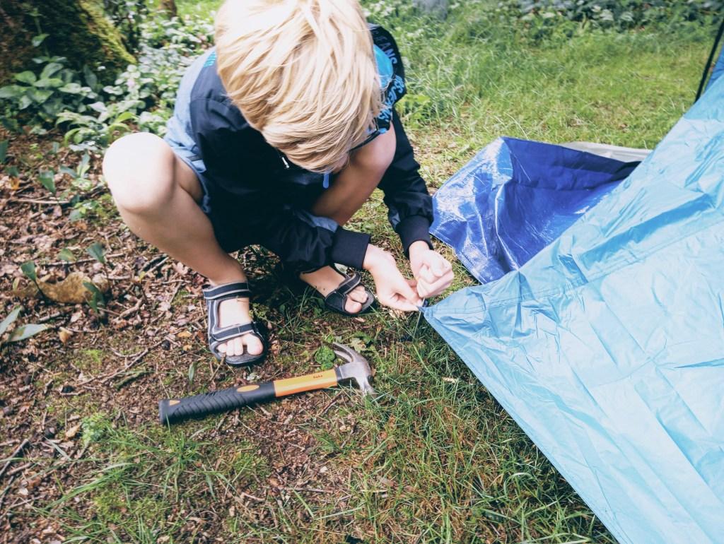 kamperen momspiration de mamablog zomervakantie