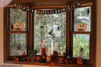 Autumn & Halloween Home Decor Ideas {My Tips & Tricks ...