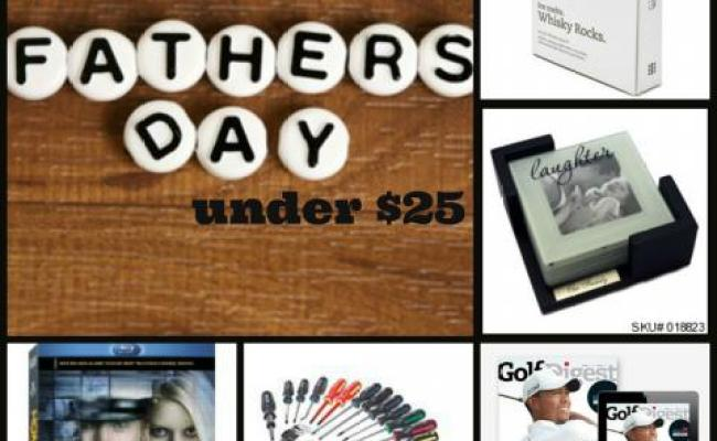 5 Father S Day Gifts Under 25