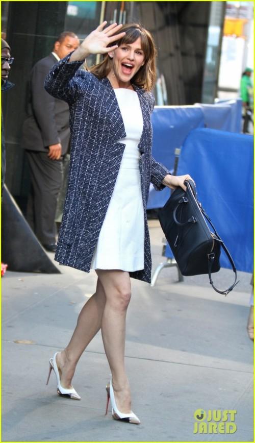 Celeb Style Crush Jennifer Garner Mom Style Lab Mom