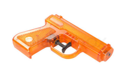 "Toy Gun less than 2"" long"