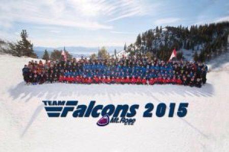 Mt Rose Ski Team