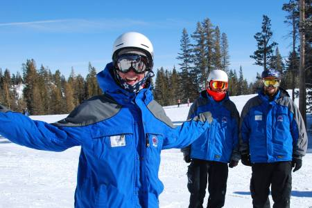 Top Family Friendly Ski Resort in Tahoe - Mt Rose