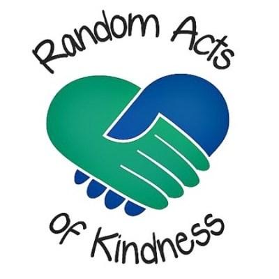 Random Act of Kindness at 35,000 Feet