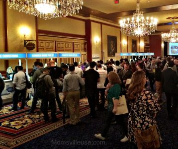 Book Your Hotel For Affiliate Summit West