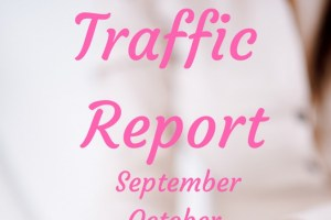 The Traffic Report – September and October