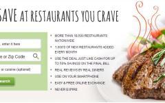 Restaurant.com discount