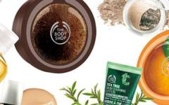 The Body Shop -- $10 Off With Coupon Code + Buy 3, Get 3 Free