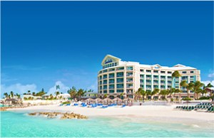Up to a $1,000 Instant Bonus, Up to 65% Off, and Free Nights at Sandals Resorts