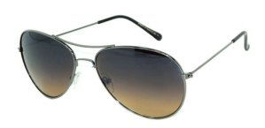 Classic Aviator Sunglasses Now $6.99 — Huge Selection of Colors!