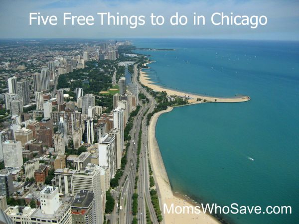 Five Free In Chicago