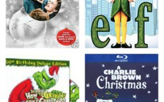 10 favorite Christmas movies