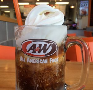 National Root Beer Float Day is Sunday, August 6th