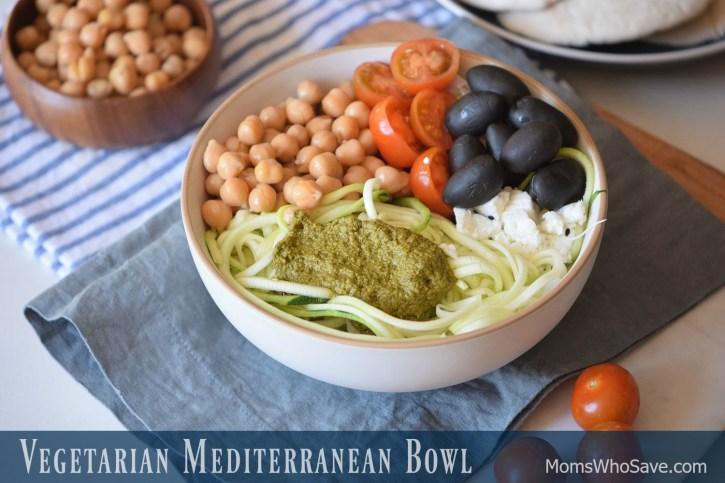 mediterranean-bowl recipe