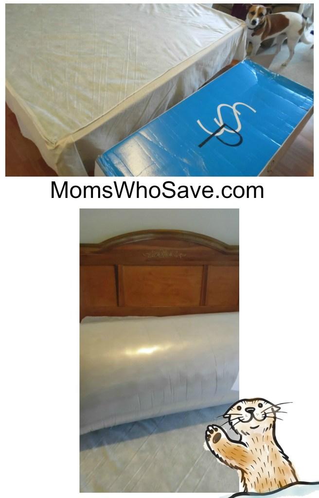 OtterBed mattress