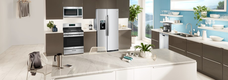 Need a Kitchen Update? Shop These Deals on Top Appliance Brands at Best Buy!