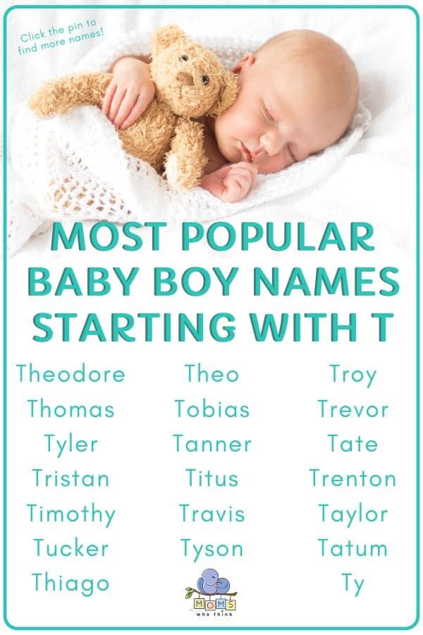 Over 10,000 Baby Boy Names at BabyNames.com
