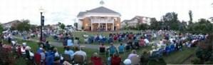 La Plata Summer Concert Series