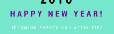 A New Year Full of Fun! Upcoming Children Events and Activities