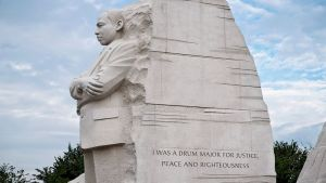 Martin Luther King Day Memorial