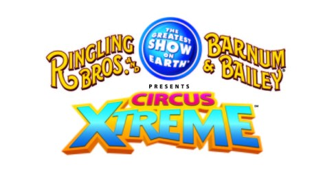 Ringling Bros. and Barnum & Bailey Circus *Giveaway*