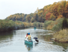 american chestnut land trust maryland boat ride and canoe