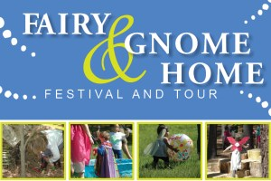 Fairy & Gnome Home Festival @ Annemarie Sculpture Garden | Solomons | Maryland | United States