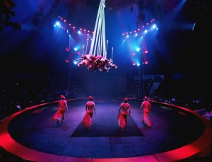UniverSoul Circus @ Fedex Field | Hyattsville | Maryland | United States