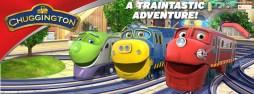 Chugg - B&O Railroad