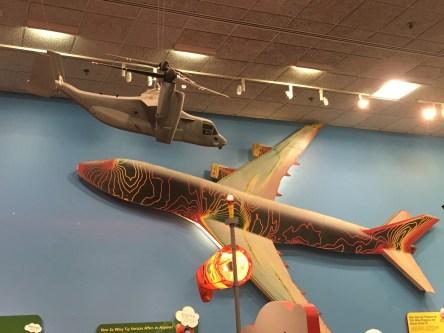 Airplanes-Aviation