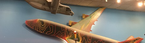 Ways to Celebrate National Aviation Day