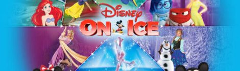 Disney on Ice Follow Your Heart + Giveaway