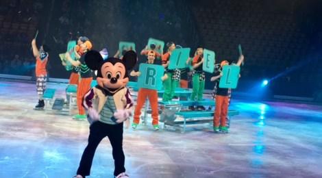 Disney on Ice – Follow Your Heart Recap